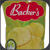 Backer's Natural Potato Chips